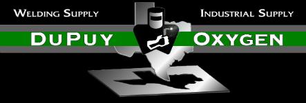 DuPuy Oxygen - Welding & Industrial Supply